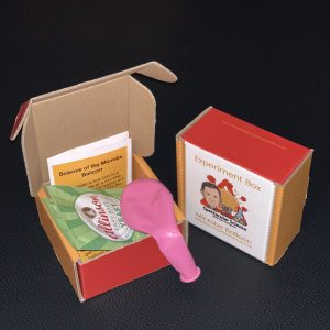 Microbe Balloon Kit