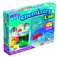 Chemistry Lab Set